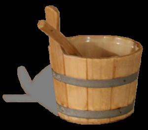 saunakuebel
